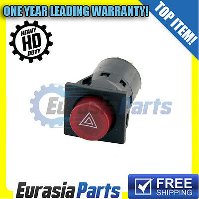 Hazard Flasher Switch for BMW 320i 1980-1983,733i 1978-1979 OE # 61-31-1-364-525