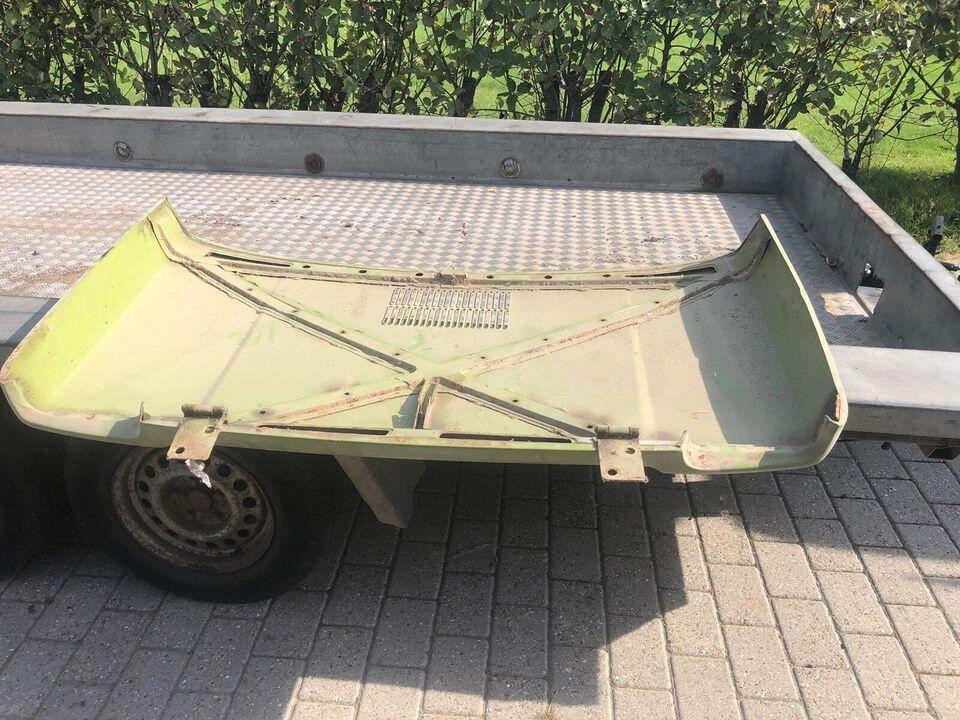 Motor hjelm, Fiat 127