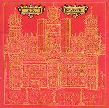 CD: XTC - Nonsuch / 90s Rock Andy Partridge Ballad of Peter Pumpkinhead Nonsvch