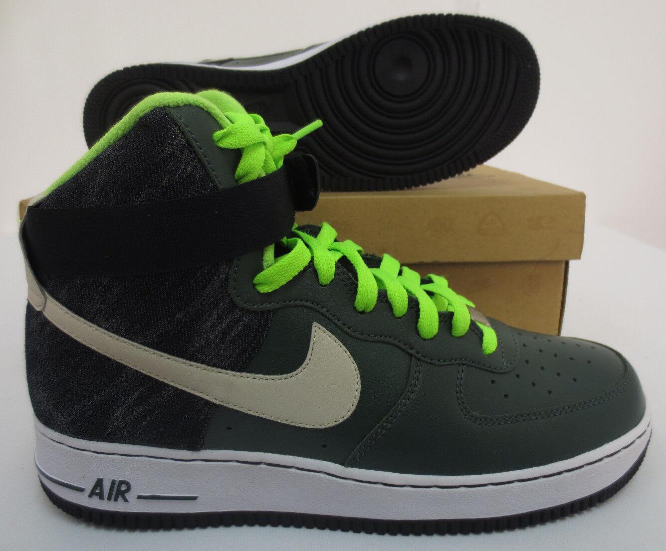 Nike air force 1 hohe 07 mens größe größe größe 10 schuhe 315121 302 sportliche sneaker von nike ec840f