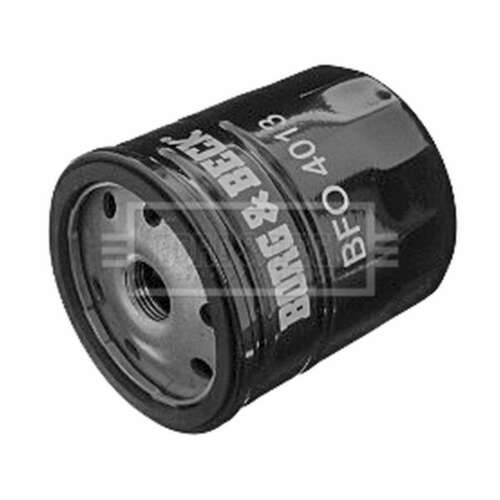 Fits Opel Calibra A 2.0i 4x4 Borg /& Beck Screw-On Spin-On Engine Oil Filter