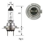 NARVA 48728BL Indicator Bulb