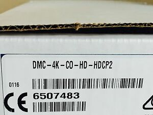 Crestron-DMC-4K-CO-HD-HDCP2-2-Channel-DM-output-card-Supports-HDCP2-2-NEW