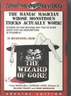 Wizard of Gore 0014381610222 With Ray Sager DVD Region 1
