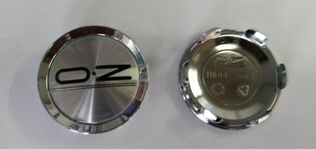 Stopfen Radkappe Kappe Leichtmetallräder oz 81310409 M608 Durchmesser 70mm