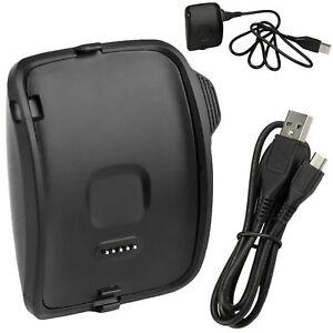 Ladegeraet-Ladestation-Dock-Cradle-USB-Kabel-fuer-Samsung-Galaxy-Gear-S-SM-R750