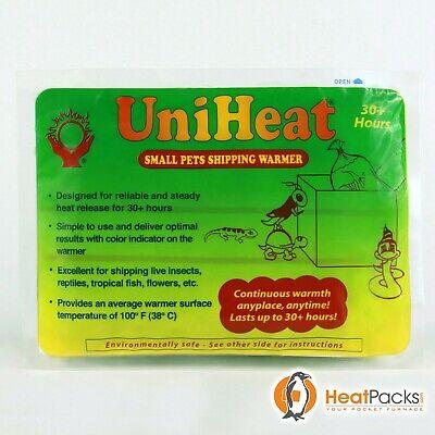 40 Hours 240 Piece Uniheat Shipping Warmer