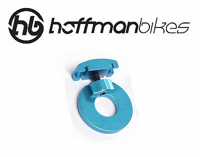 Hoffman Bikes HB BMX Alloy Chain Tensioner/Adjuster 14mm Axle