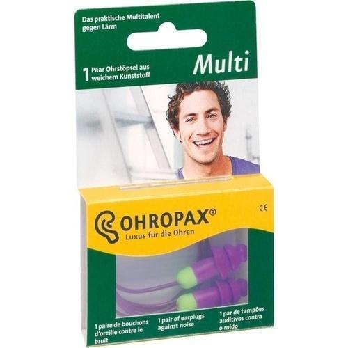 OHROPAX Multi 2St PZN 4191787