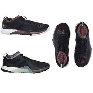Adidas Black Elite New Running Women's Crazytrain Training Shoes kwiPZuTlOX