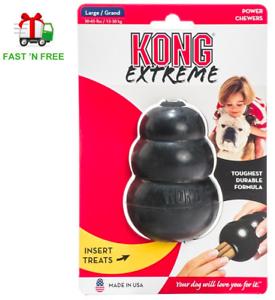 KONG-Extreme-Dog-Toy-Black-Large-FREE-SHIPPING