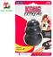 KONG-Extreme-Dog-Toy-Black-Large-FREE-SHIPPING miniature 1
