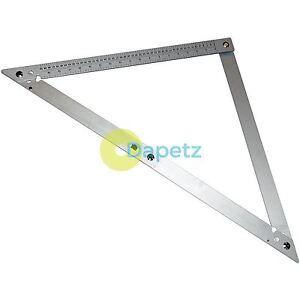 Alluminio-Squadra-Pieghevole-600mm-Lavorazione-Del-Terreno-Carpenteria-E