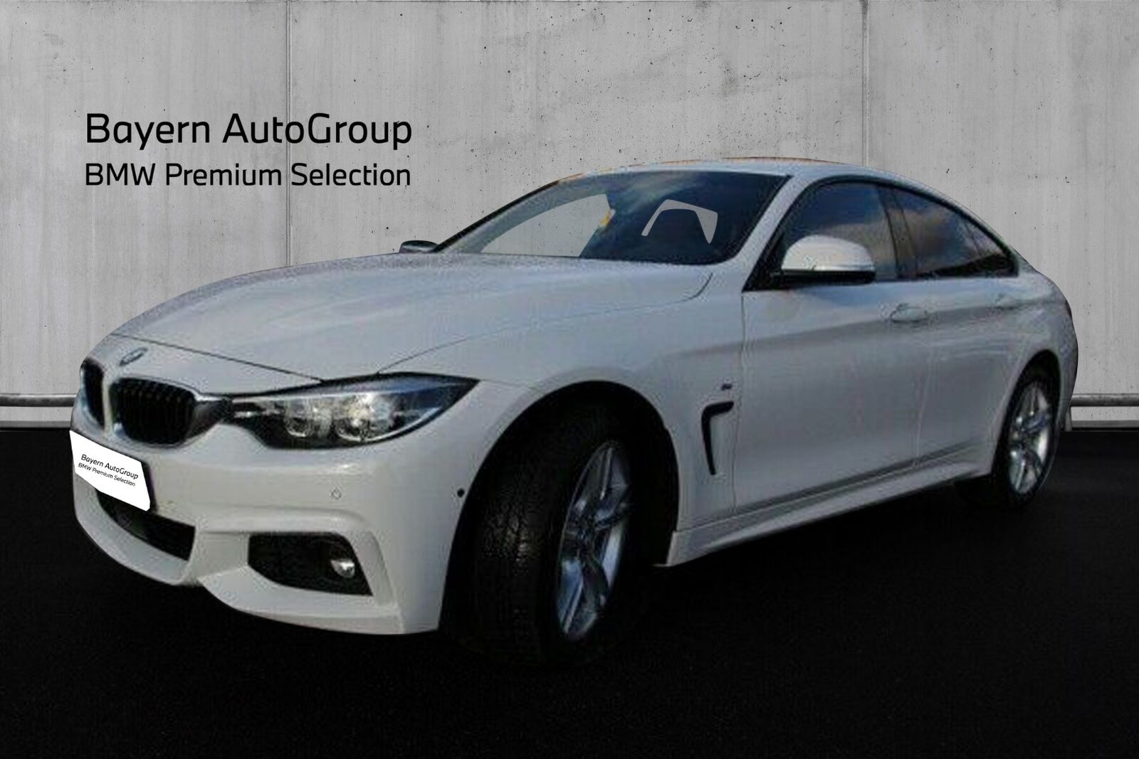BMW 435d 3,0 Gran Coupé xDrive aut. 5d