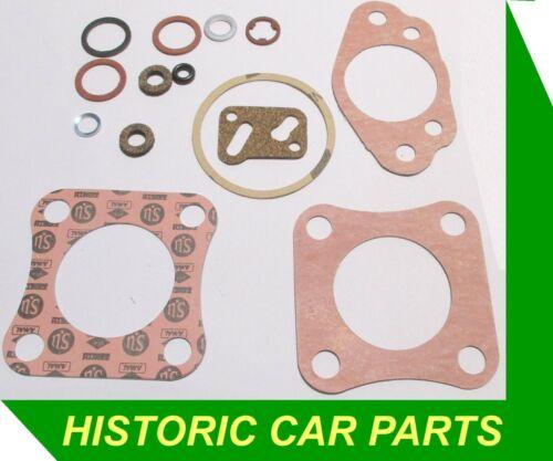 """1 x joint Pack Pour SU HD6 1 3//4 /""""carburateur sur DAIMLER 2.5 L V8 1964-69"""