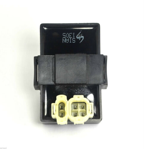 Fits GY6 150cc Gas Scooters 6 Pin DC CDI Box Moped Chinese Parts  E3
