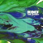 The Exhibit [Slipcase] by K-Def (CD, Apr-2013, Redefinition Records)