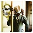 Year of The Gentleman 0602517735620 by Ne-yo CD