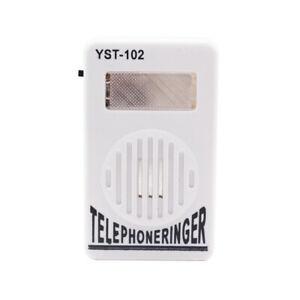 1pc-Telephone-Phone-Amplifier-Strobe-Light-Flasher-Bell-Extra-Loud-Ringer-Sound