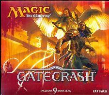 MTG MAGIC 1 FAT PACK GATECRASH ANGLAIS