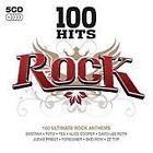 Various Artists - 100 Hits (Rock, 2007)