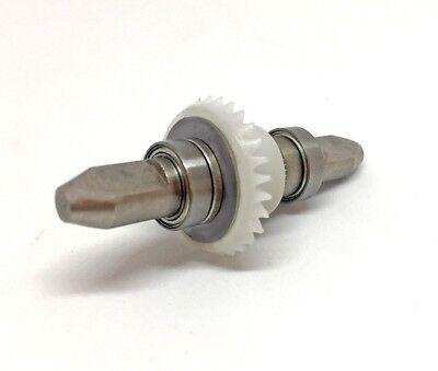 Replacement Drive Belt for GTECH AirRam Vacuum Cleaner 0B00 AR01 AR02 DM001