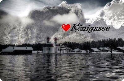 "Kühlschrankmagnet,Magnetschild,Reise,Souvenir Motiv:Helgolan /""Lange Anna/"""