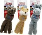 KONG Wubba Friends Dog Toy Various Sizes 46594 S