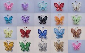 Butterfly Table Decorations Wedding Supplies eBay