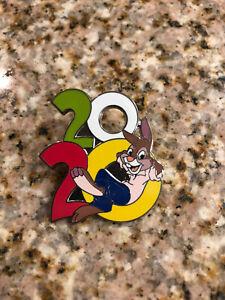 Disney Parks Splash Mountain Brer Rabbit Pin NEW