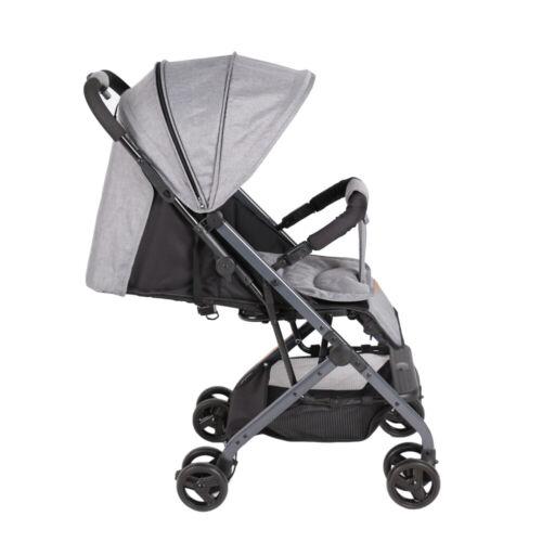 Aluminum Lightweight Pushchair Pram Baby Stroller Travel Adjustable 3 Colours