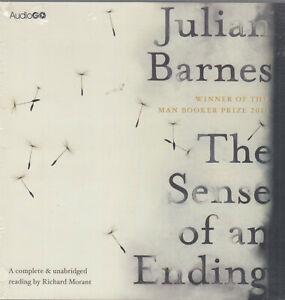 The-Sense-of-an-Ending-Julian-Barnes-4CD-Audio-Book-NEW-Unabridged-FASTPOST