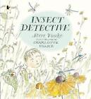 Insect Detective by Steve Voake (Paperback, 2015)