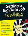 Getting a Big Data Job For Dummies by Jason Williamson (Paperback, 2015)