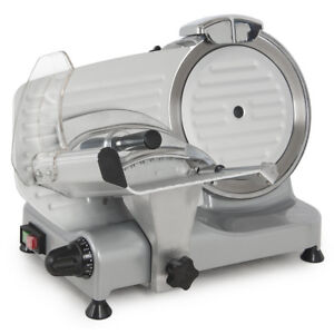 NEW-250W-10-034-Kitchen-Deli-Meat-Slicer-Electric-550RPM-Cheese-Food-Slice-Machine