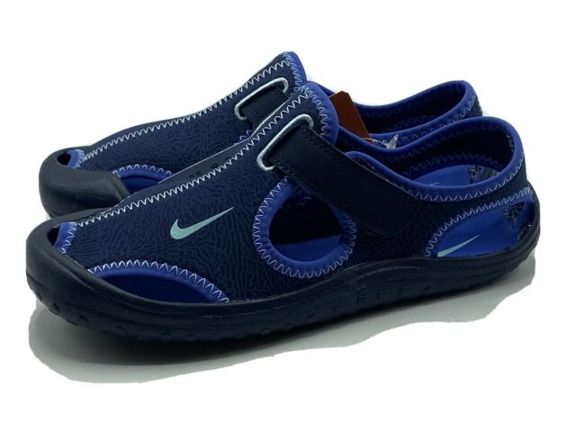 Nike Sunray Protect Size 3y PS Blue