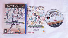 SMASH COURT TENNIS PRO TOURNAMENT 2 TENIS PLAYSTATION 2 PS2 PAL ESPAÑA FERRERO