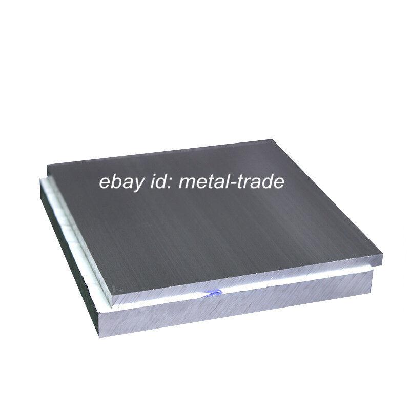 Aluminium Sheet 2,5mm AlMg 3 Aluminium Plate Aluminium Panel Plate Aluminium plate aluminium plate