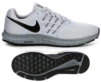 New NIKE Run Swift Trail Running Shoes Mens athletic sneaker gray all sizes | eBay