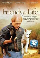 Friends for Life DVD Michael Flynn Jimmy Chunga Tayva Patch Family Approved