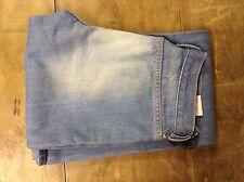 Diesel Daze womens blue boot cut jeans 26' 32L