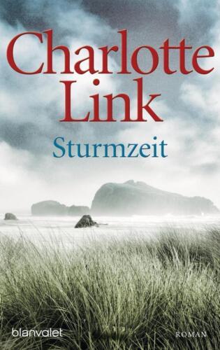 1 von 1 - Link, Charlotte - Sturmzeit: Roman /4