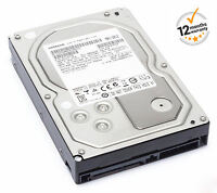 Hitachi 3000gb (3tb) Cctv Desktop Dvr Sata 3.5  Internal Hard Drive Hdd 7200rpm