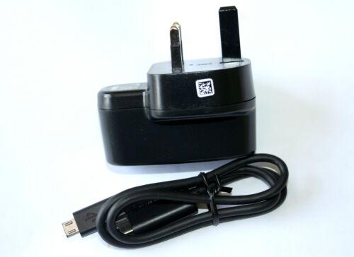 ea-cb5mu05e Cable Usb Para Dv90 Dv300 Dv300f wb35f Reino Unido Original Samsung Cargador