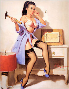 Sexy pinup photos