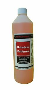 Urina Rimuovi pietra 1 LITRI Premium