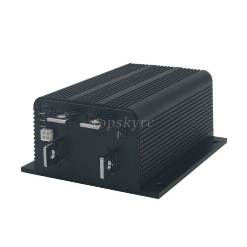 1204M-4201 275A DC Motor Controller 36V//24V for CURTIS 1204-004 036 Vehicle