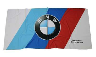 Schwimmen Strand Badetuch BMW  Sport Tuch Auto Logo 140x70cm Gym,Bade