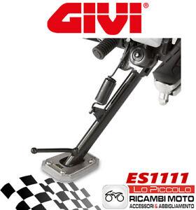 Extensi/ón de caballete lateral ES1111/para Honda Integra 750/de 2015 Givi