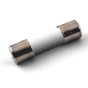 NTE Electronics 74-5SC2A-B FUSE-MINI 5 X 20MM CERAMIC SLOW BLOW 5//PKG BLISTER